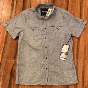 NWT Pacsun button down casual shirt